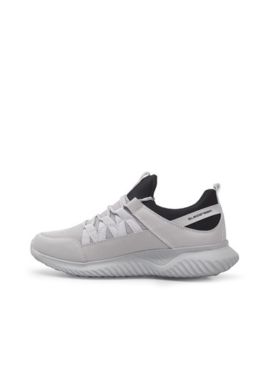 Slazenger Erkek Abel Sneakers SA11RE220 Gri